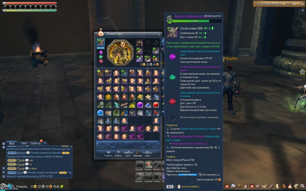 blade-and-soul-inventory